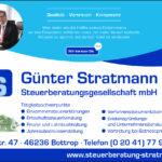 Günter Stratmann Steuerberatungsgesellschaft mbH